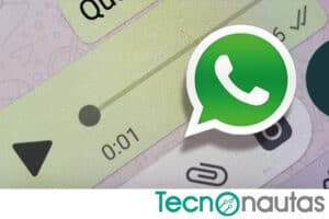 audios en WhatsApp