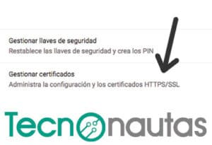 gestionar-certificados-digitales-en-chrome