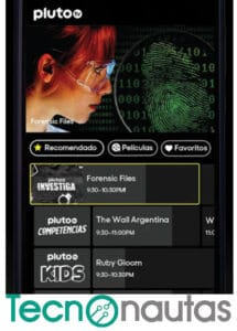 pluto-tv-app-android